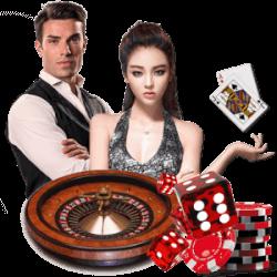 fans van het live casino