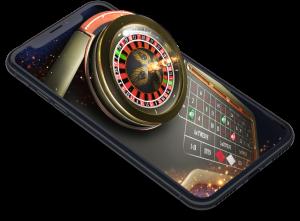 roulette websites